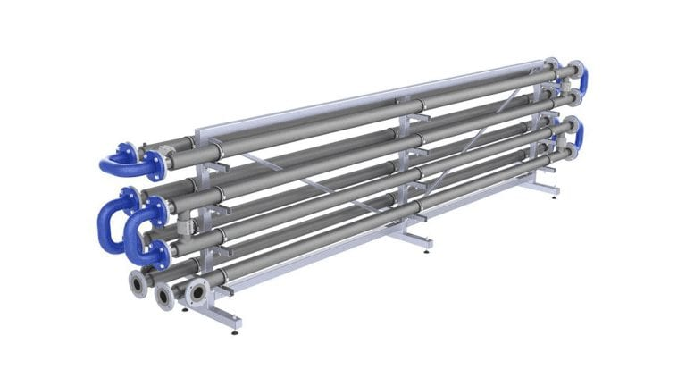 Machinery & Equipment 36