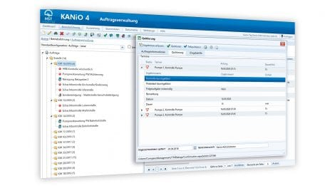 KANiO® - Operational Management Software 12