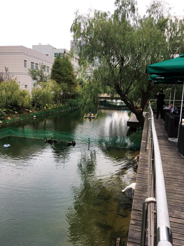 Water Management in China 3