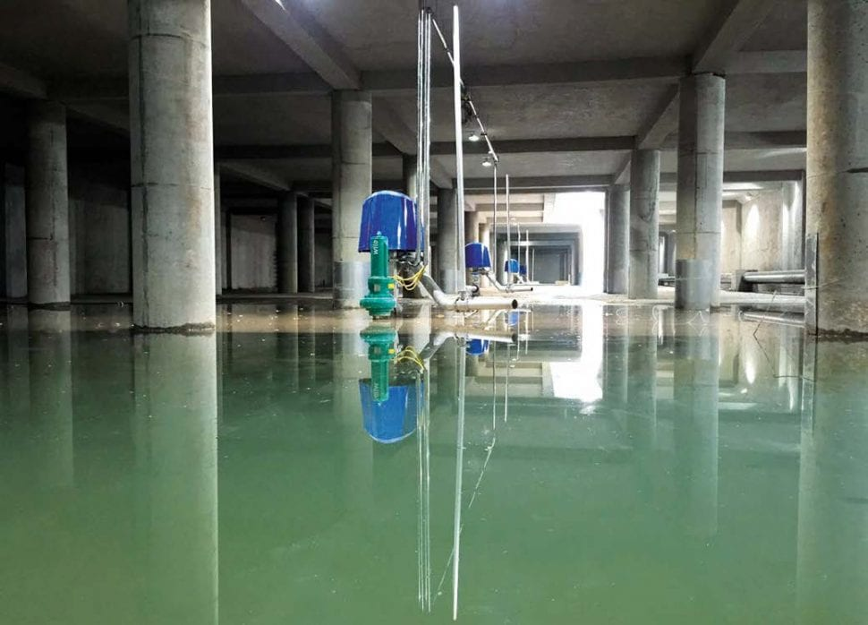 Water Management in China 2